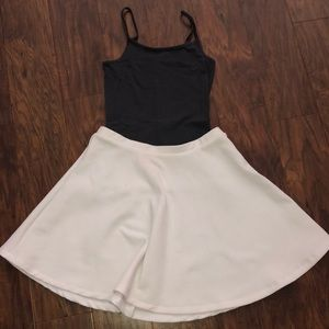 Dresses & Skirts - Skirt and Tank Outfit